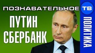 Зачем Путин купил Сбербанк? (Познавательное ТВ, Артём Войтенков)