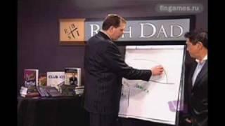 Р. Кийосаки -  Инвестирование в ценные бумаги